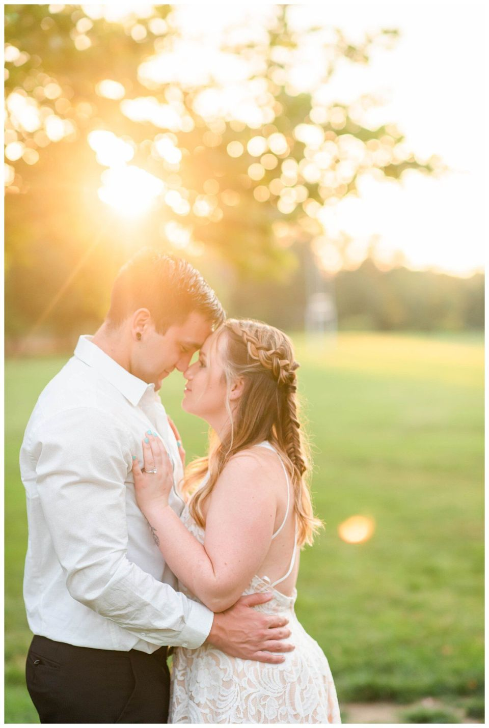Annapolis Engagment Session