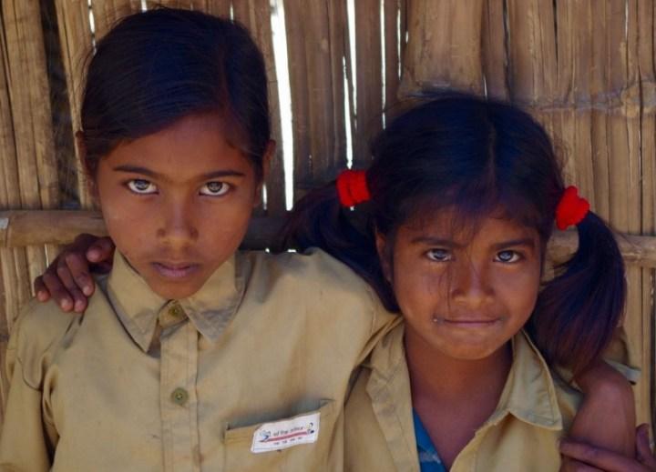 Kids Tirmasahun