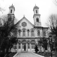 The Church You Missed in Taksim