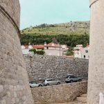 Let's Take A Walk in Dubrovnik