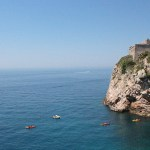 Let's Take a Walk in Dubrovnik (2)