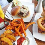 Haché Burger, Camden