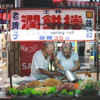 What to Eat in Taipei