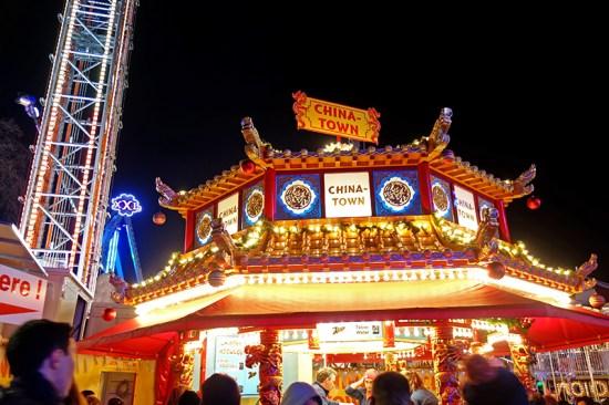 Winter Wonderland 2014 - China-Town