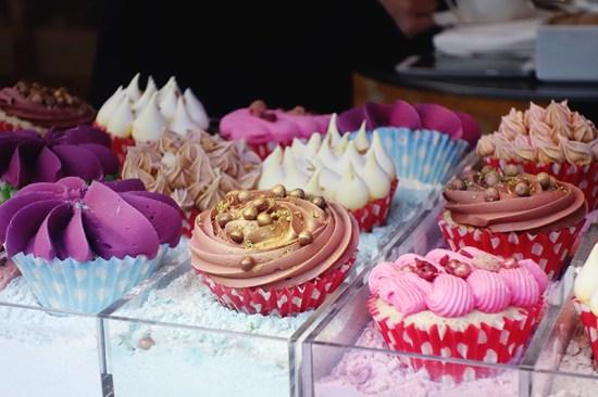 Christmas Diary 2014 - Cupcakes