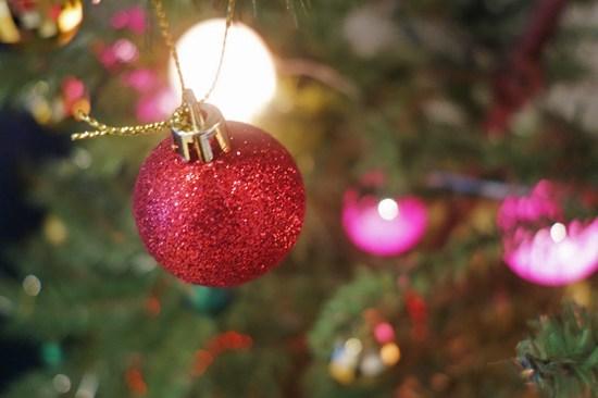 Christmas Diary D2 - Bauble