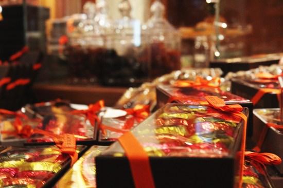 Christmas Diary D3 - Box of chocolate