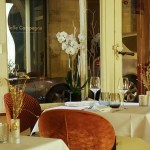 What is Fine Dining at Le Davoli