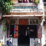 Digging into the Jonker's Heritage in Malaysia