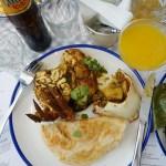 Calcutta Street Seafood Pop-up