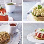 Sweet Main Course, Savoury Dessert
