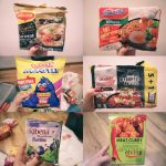 Food Haul from Malaysia
