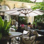 【漫步巴黎】全欧洲独有的一家 Ralph Lauren Café