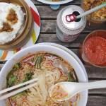 Eat Noodles the Phat Phuc Way, London