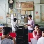 The Old Yazdani Bakery, Mumbai