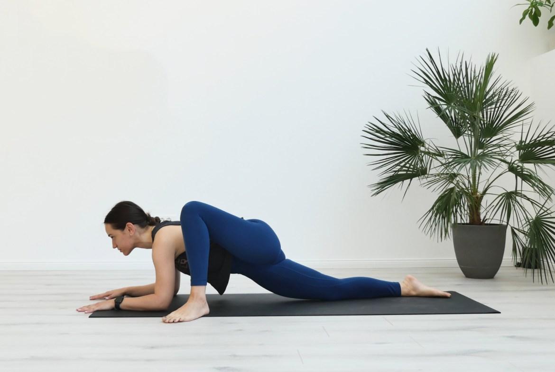 7-Day Online Yoga Challenge