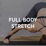 30-min Full Body Stretch