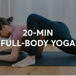 Full-Body Yoga