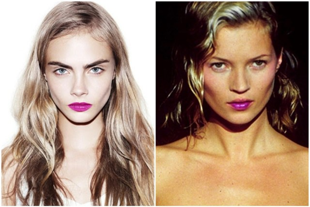 Cara vs Kate