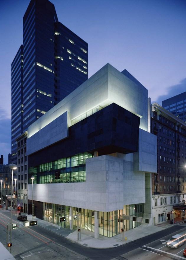 Contemporary Arts Center 1