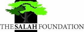 Salah Foundation logo