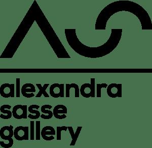 alexandra sasse gallery logo