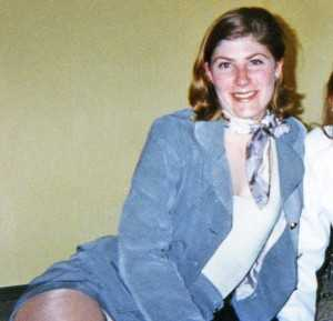 My first suit by Vivienne Westwood which made me feel like a million bucks everytime I wore it.
