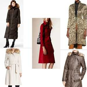 5 coats you need in your wardrobe