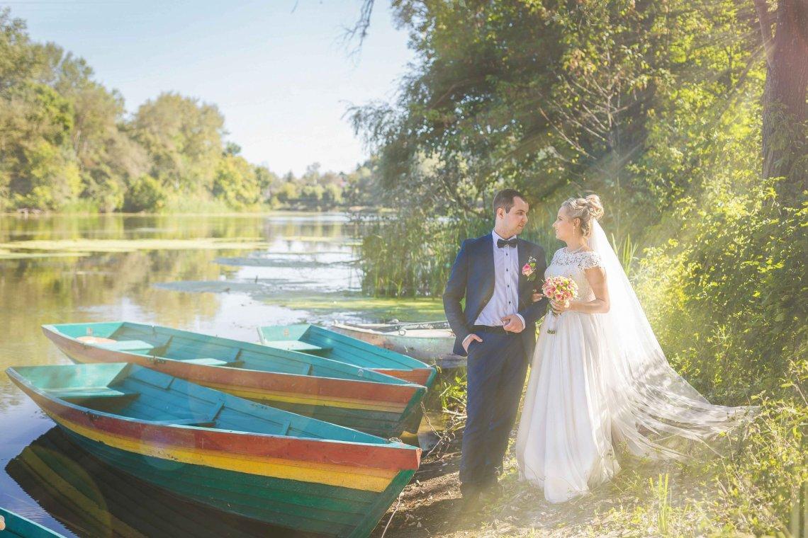 Свадебная фотоcъёмка Харьков
