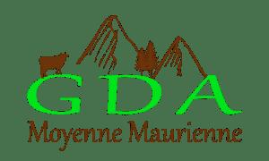 Logo GDA Moyenne Maurienne
