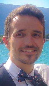 Portrait photo Alexandre Gros AL.® Savoie Agence de Communication