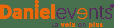 Logo Danielevents