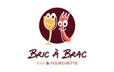 Logo Bric A Brac