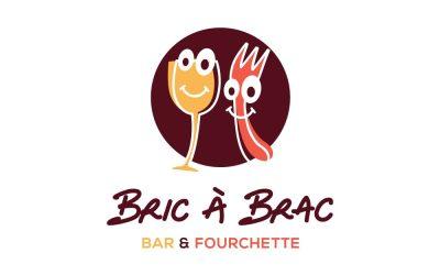 La naissance du Bric à Brac