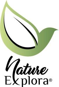 logo Nature Explora séjours nature bien-être