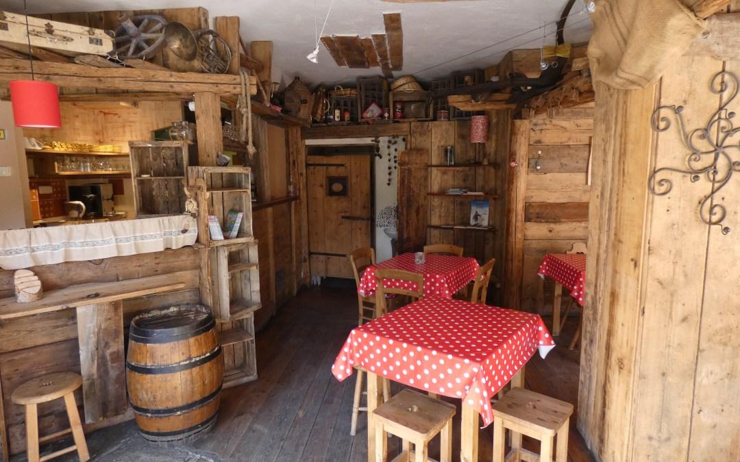 Le Bric à Brac, salle à louer à Val Cenis