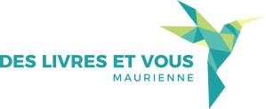 logo Des Livres et vous