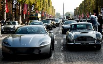 FRANCE-CARS-JAMES-BOND