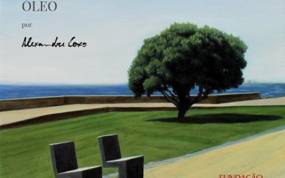 Workshop Introdução à Pintura A Óleo – Museu Fundação do Oriente