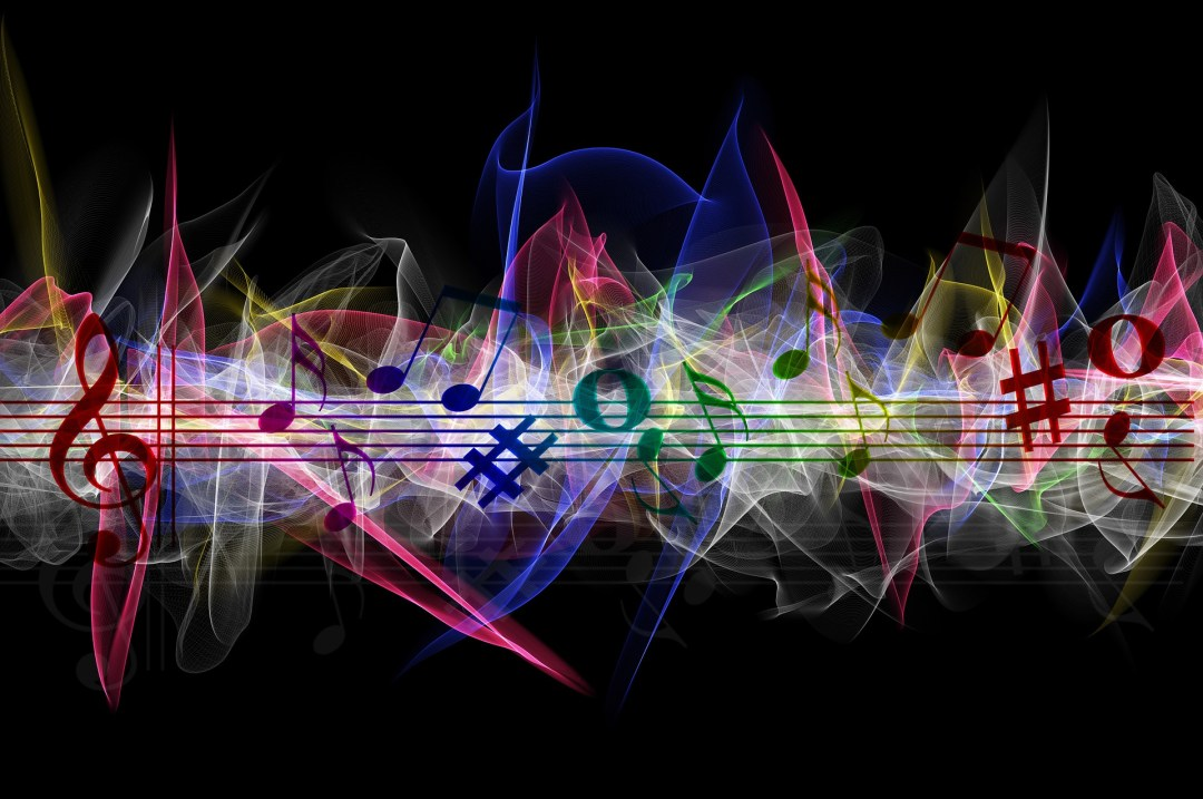 Harmonie, battement binaural; ondes gamma; musicothérapie