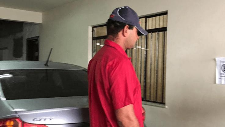 Delegado pede a prisão preventiva do suspeito de atropelar e matar a mulher em Blumenau