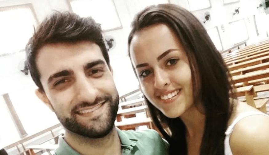 Casal vítima de grave acidente em Blumenau morre após dar entrada no hospital