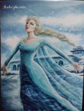 Let it Go- Sundanese version