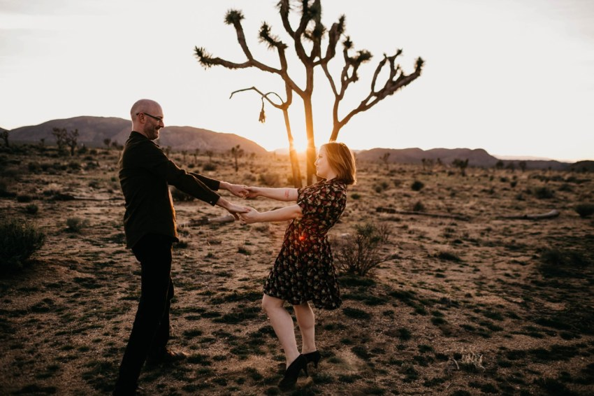 Joshua Tree Photographer | alexandriamonette.com