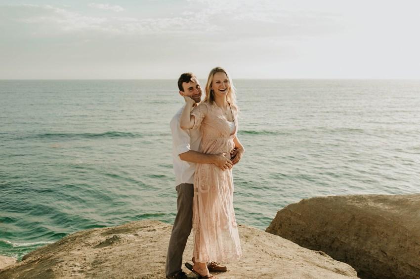 San Diego Engagement Photographer   http://alexandriamonette.com