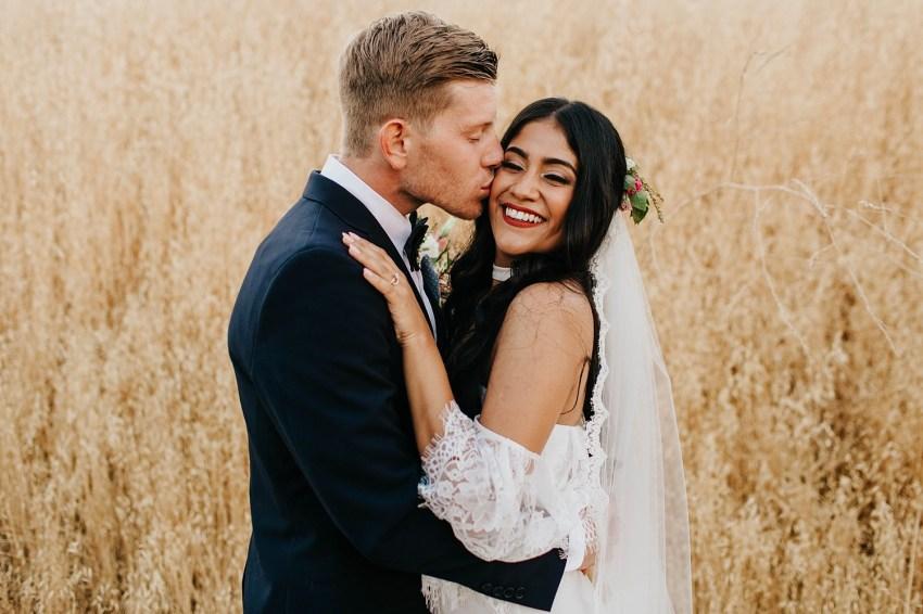 Los Angeles Wedding Photographer | http://alexandriamonette.com