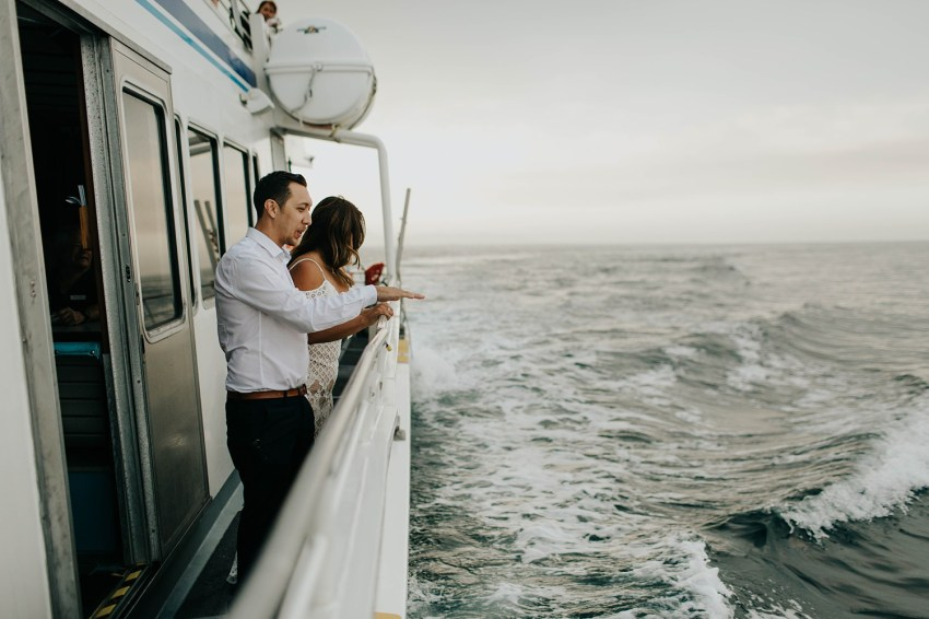 Adventure Engagement Photographer | http://alexandriamonette.com