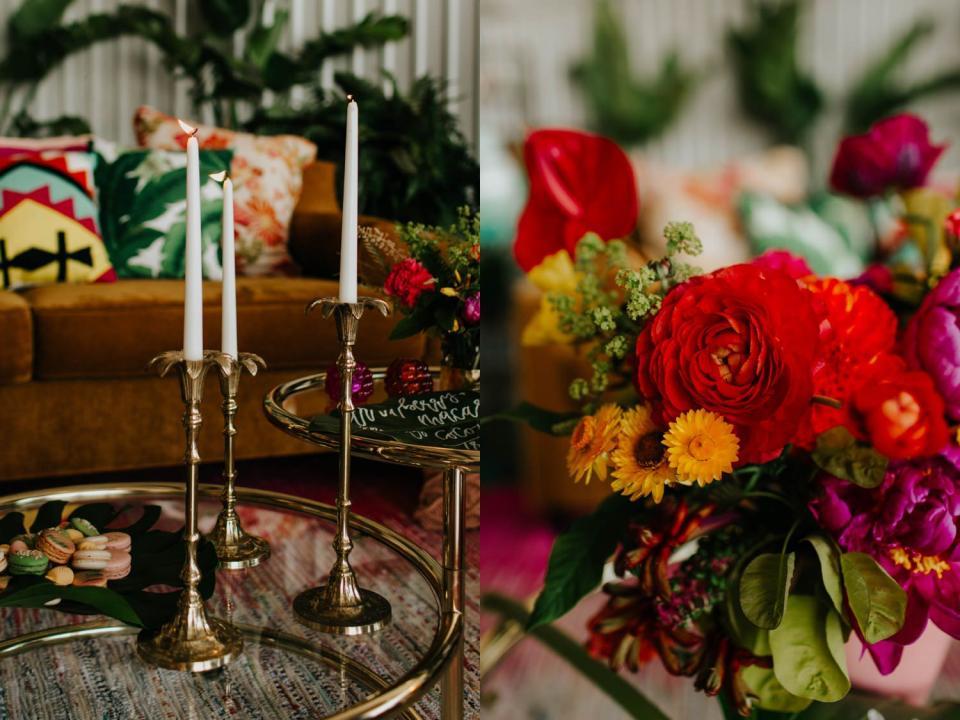Hangar 21 Wedding Photographer - https://alexandriamonette.com