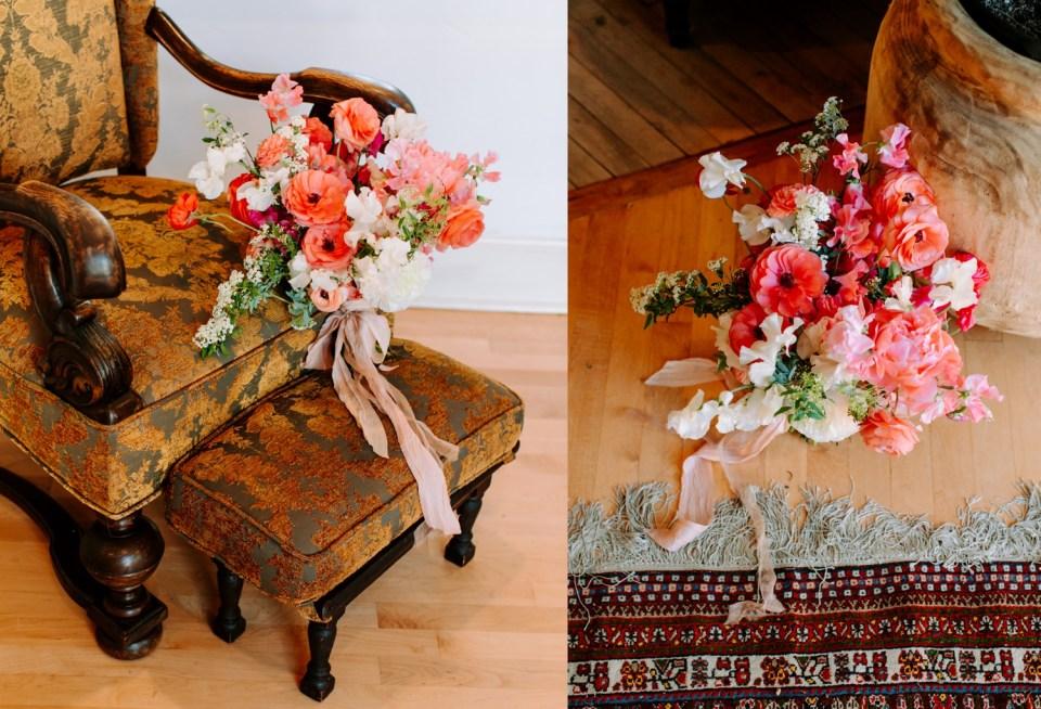 siren floral co bouquets
