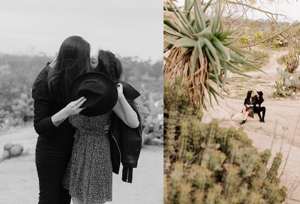 lgbqt friendly wedding photographer in San Diego